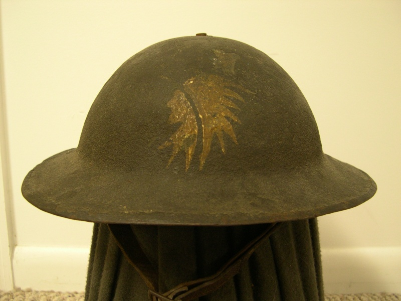 CEF helmets from the aef1917 collection Dscn1912