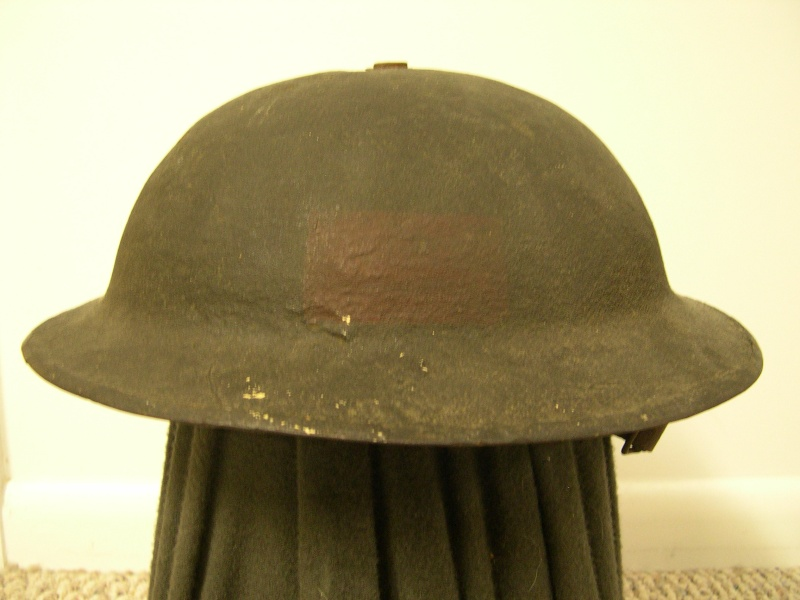CEF helmets from the aef1917 collection Dscn1913