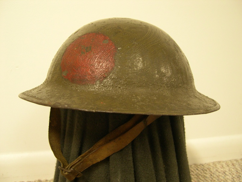 CEF helmets from the aef1917 collection Dscn1914