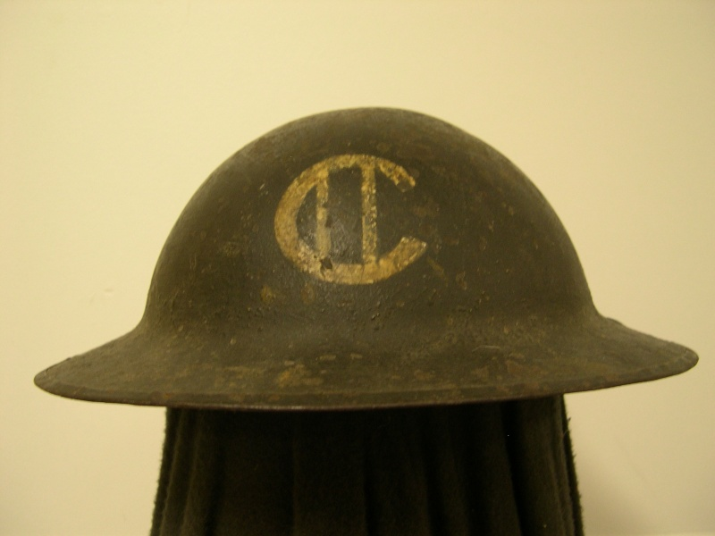 CEF helmets from the aef1917 collection Dscn1915
