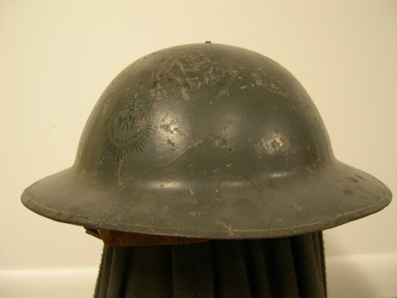 CEF helmets from the aef1917 collection Dscn1916