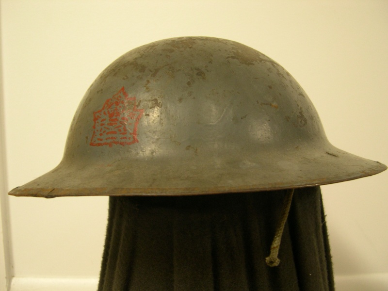 CEF helmets from the aef1917 collection Dscn1917