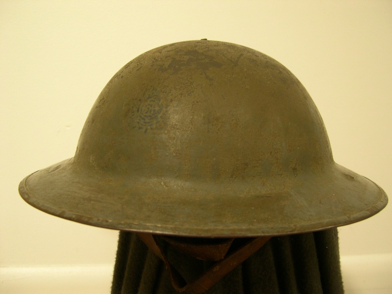 CEF helmets from the aef1917 collection Dscn1918