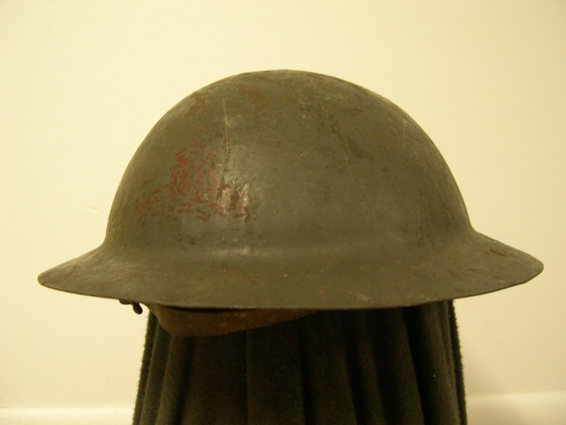CEF helmets from the aef1917 collection Dscn1919