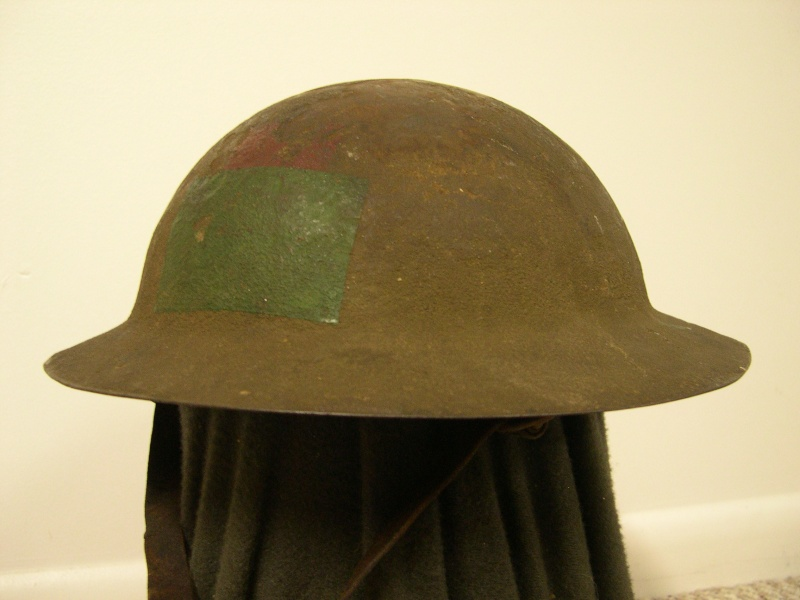 CEF helmets from the aef1917 collection Dscn1920