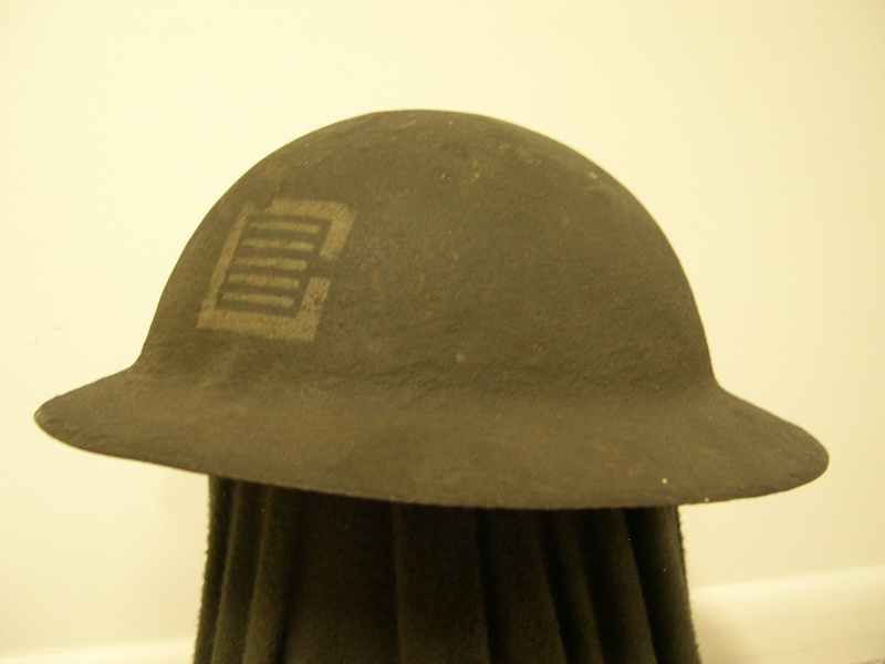 CEF helmets from the aef1917 collection Dscn1921