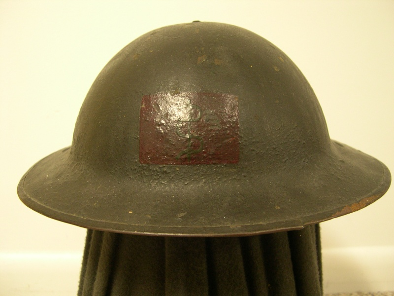 CEF helmets from the aef1917 collection Dscn1922