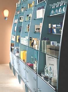 هندسة وفن تصميم المحلات التجارية وطرق تأثيثها 590710