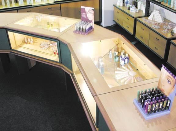 هندسة وفن تصميم المحلات التجارية وطرق تأثيثها 590910