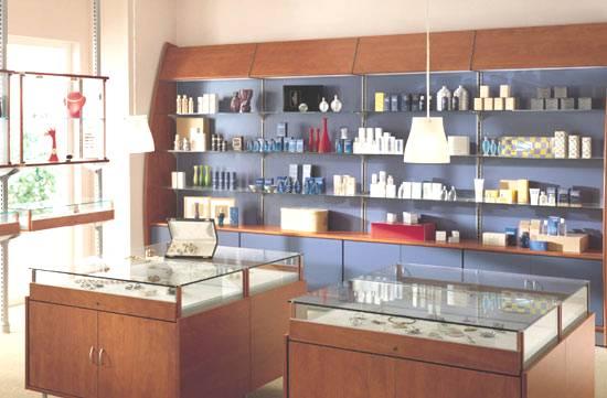 هندسة وفن تصميم المحلات التجارية وطرق تأثيثها 591410
