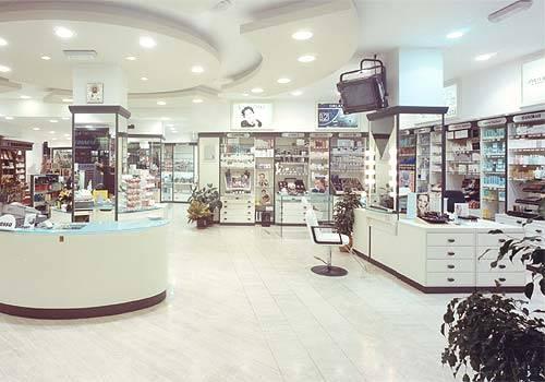 هندسة وفن تصميم المحلات التجارية وطرق تأثيثها 591510
