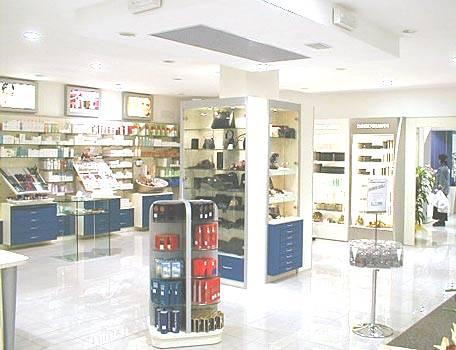 هندسة وفن تصميم المحلات التجارية وطرق تأثيثها 591610