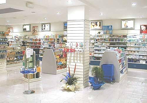 هندسة وفن تصميم المحلات التجارية وطرق تأثيثها 591710