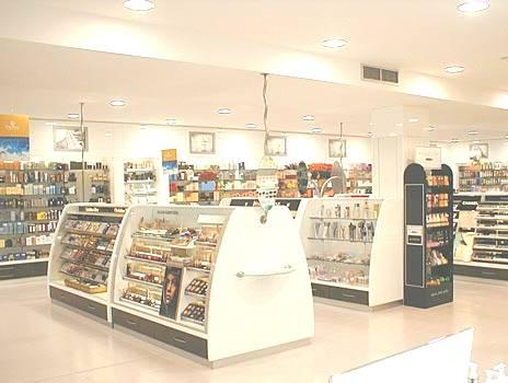 هندسة وفن تصميم المحلات التجارية وطرق تأثيثها 591910