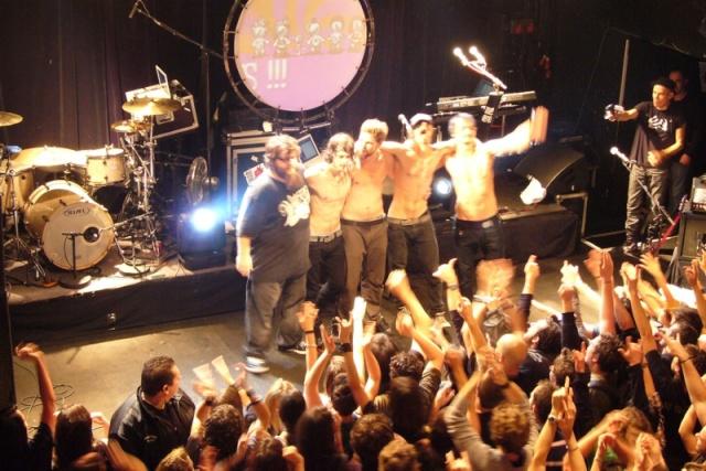 Trop top le concert de Clermont Mail_p12