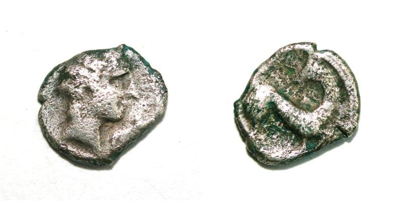 Mes monnaies gauloises - Page 2 Longos10