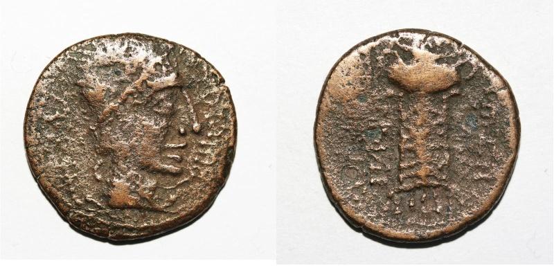 Mes monnaies gauloises - Page 2 Longos11