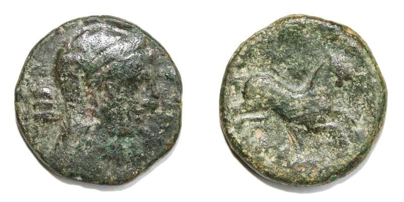 Mes monnaies gauloises - Page 2 Longos12