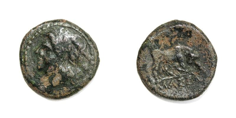 Mes monnaies gauloises - Page 2 Marsei16