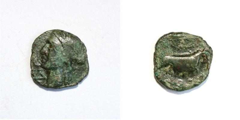 Mes monnaies gauloises - Page 2 Marsei19
