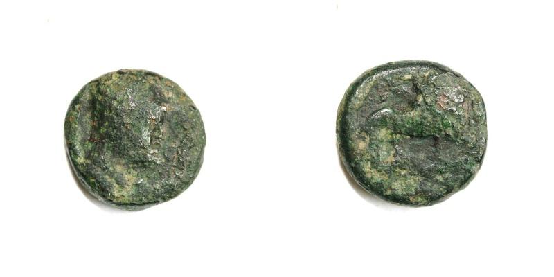 Mes monnaies gauloises - Page 2 Marsei21