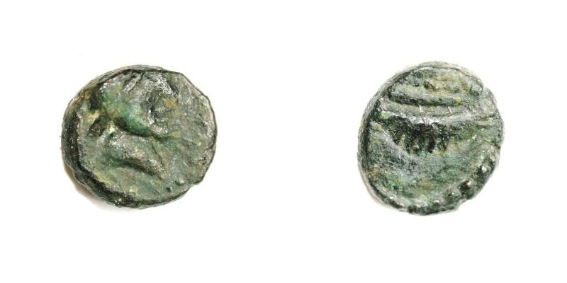 Mes monnaies gauloises - Page 2 Marsei22