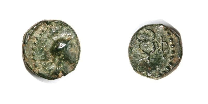 Mes monnaies gauloises - Page 2 Marsei23