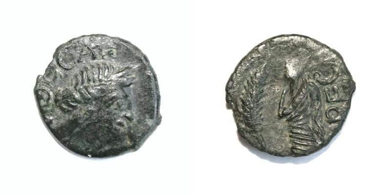 Mes monnaies gauloises - Page 2 Volque11
