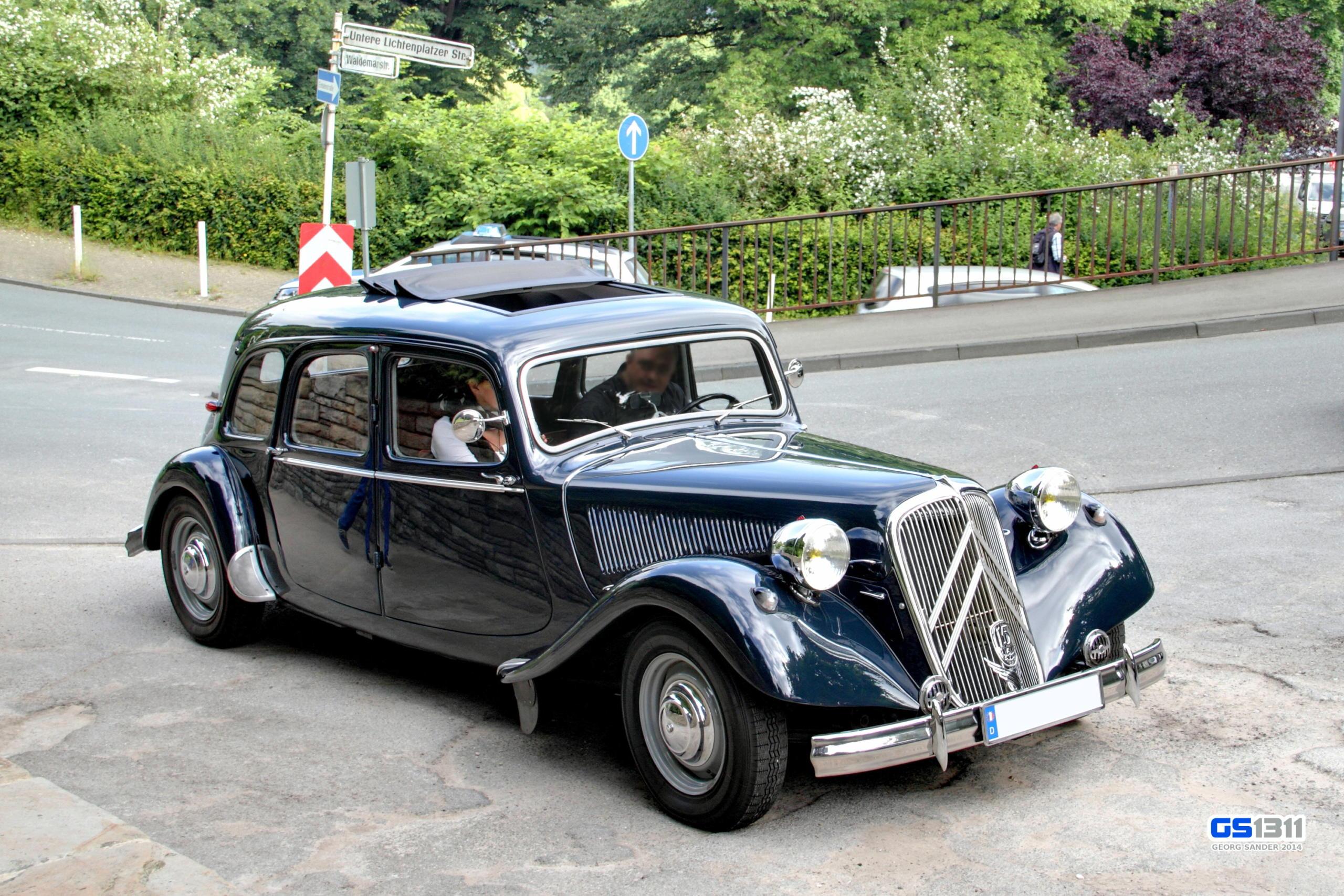 oh les jolie voiture  - Page 30 14325510