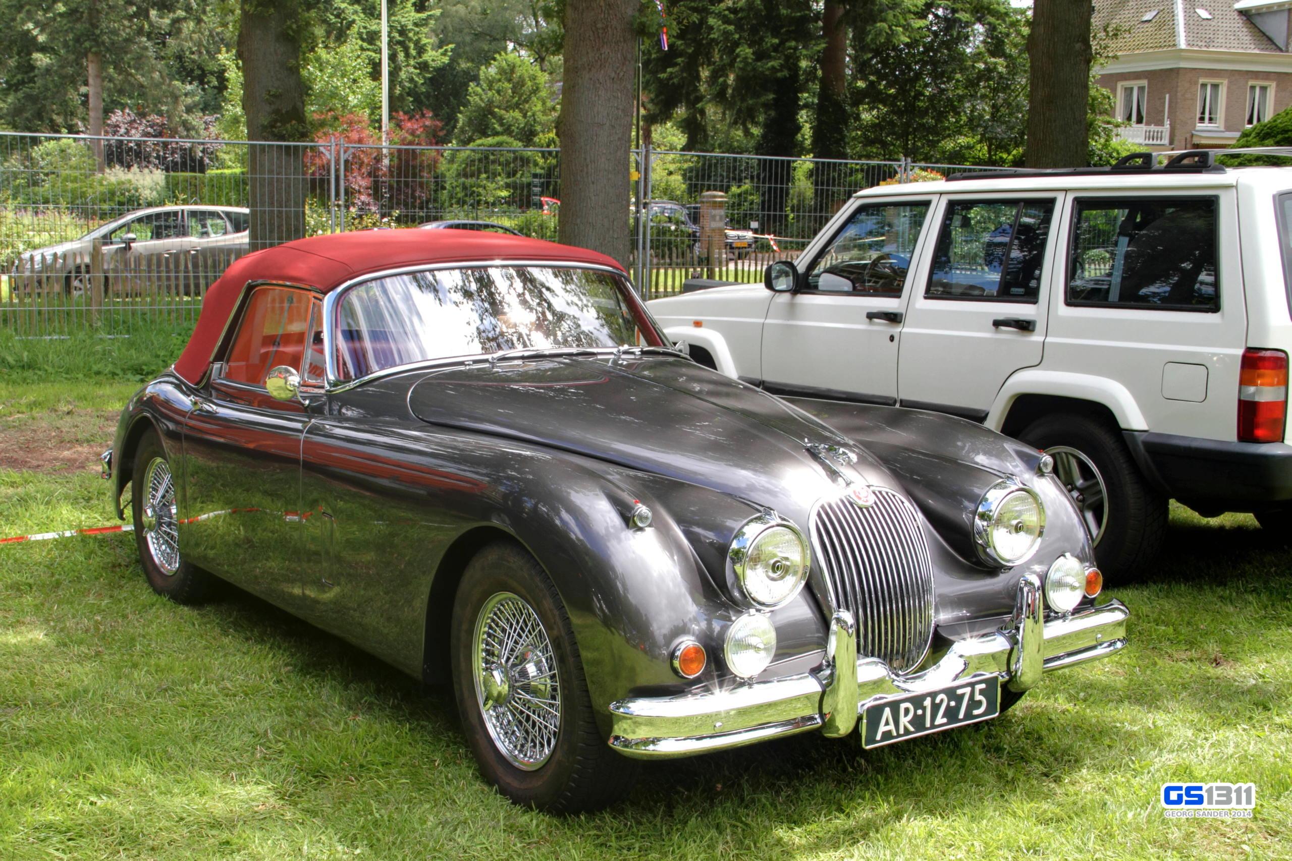 oh les jolie voiture  - Page 30 14972910
