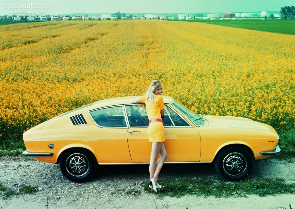 oh les jolie voiture  - Page 29 Audi1010