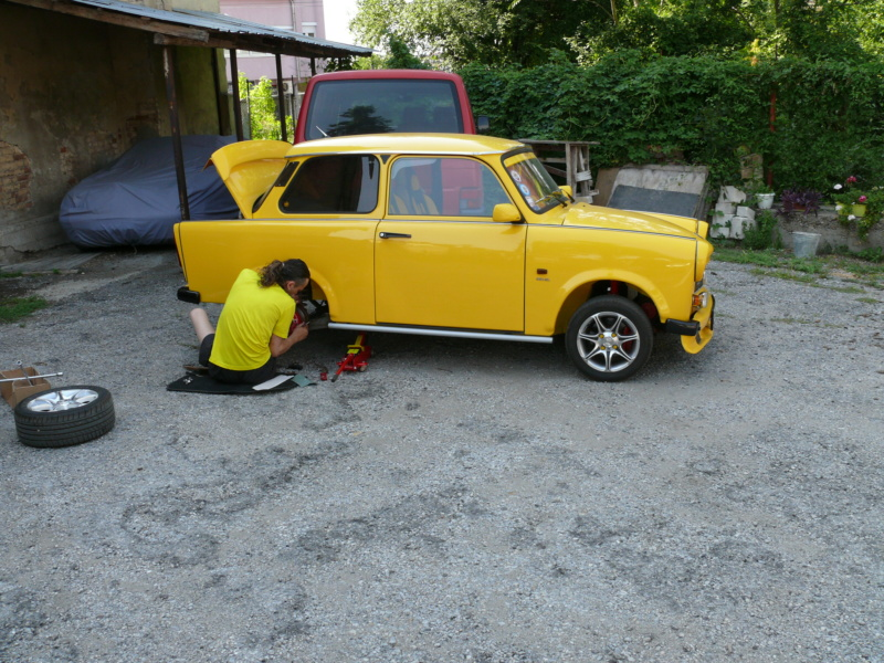 Mes voitures en photos STIHLMI16 ® - Page 10 P1060410