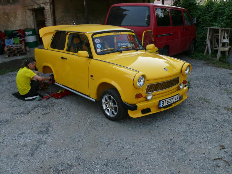 Mes voitures en photos STIHLMI16 ® - Page 10 P1060411