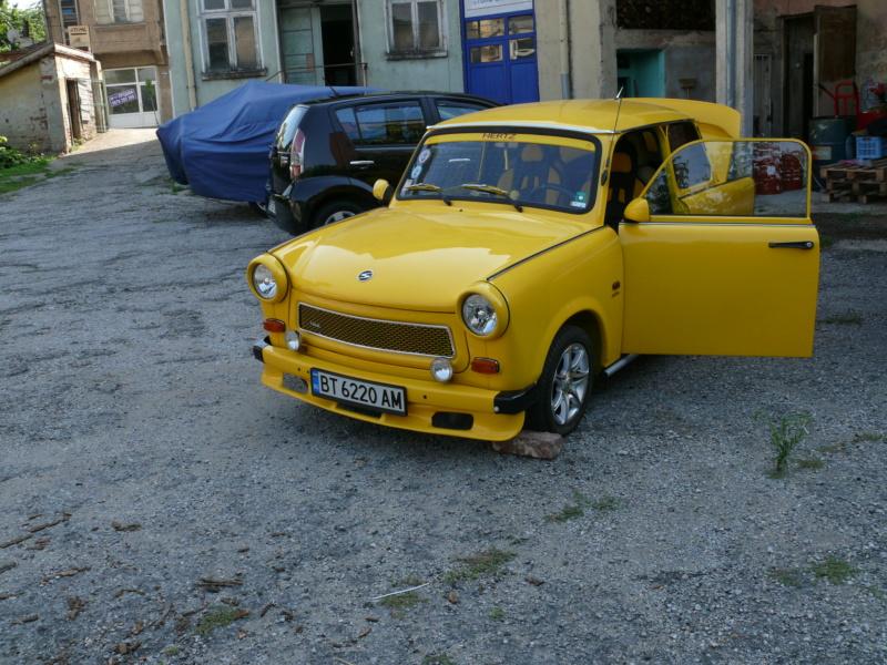 Mes voitures en photos STIHLMI16 ® - Page 10 P1060414