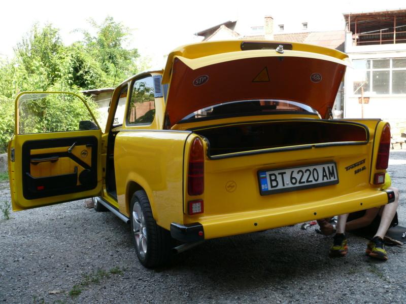 Mes voitures en photos STIHLMI16 ® - Page 10 P1060416