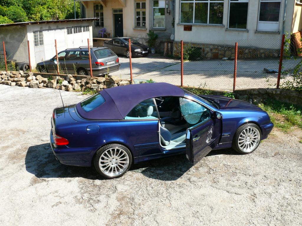 Mes voitures en photos STIHLMI16 ® - Page 12 P1060510