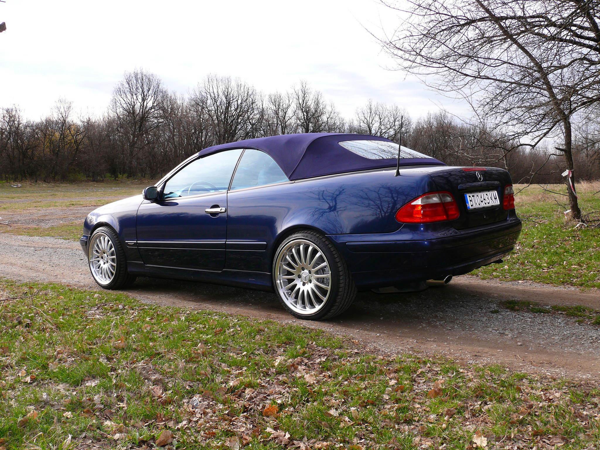Mes voitures en photos STIHLMI16 ® - Page 12 P1060518