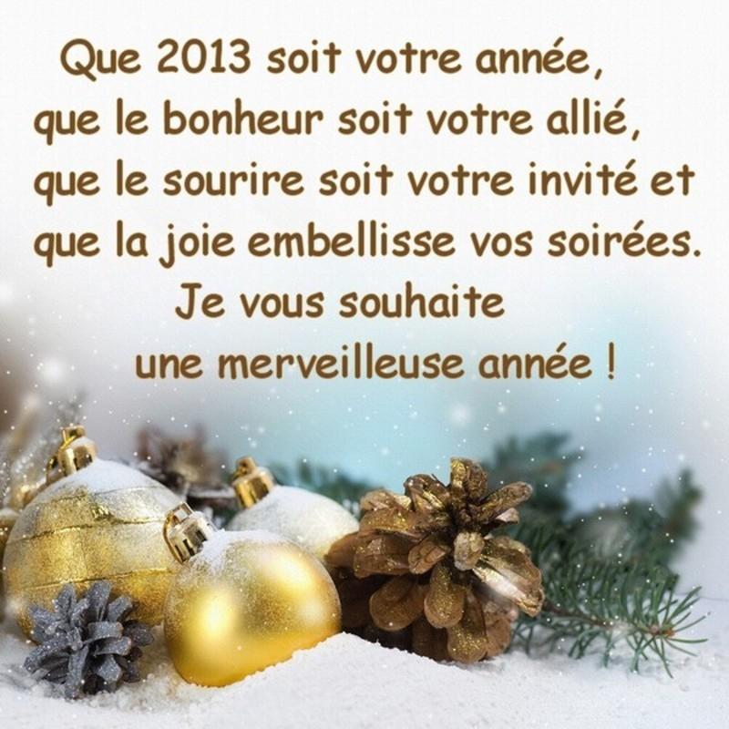 Trés bonne année 2013  Faf62110