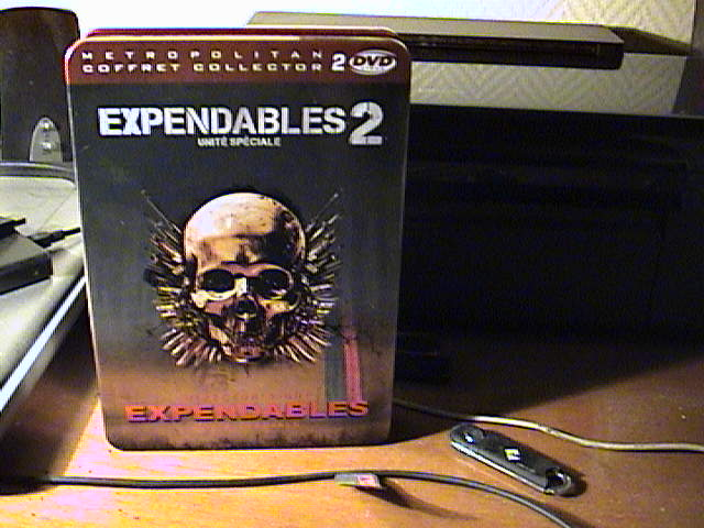 DVD/ Blu-Ray Expendables 2 - Page 10 Dsc00011