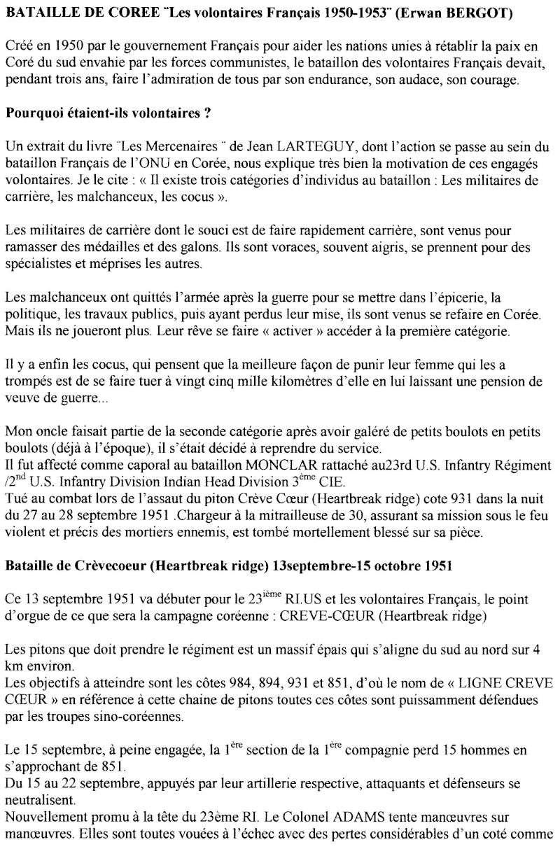Histoire d'un volontaire Français du BF ONU File0022