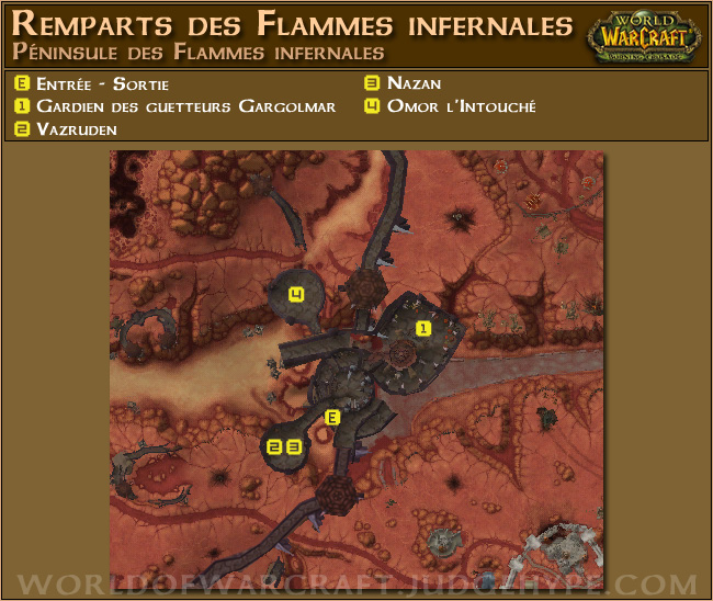 The Burning Crusade Rempar10