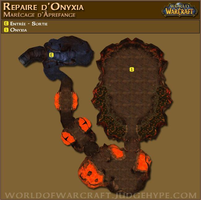 Antre d'Onyxia Repair11