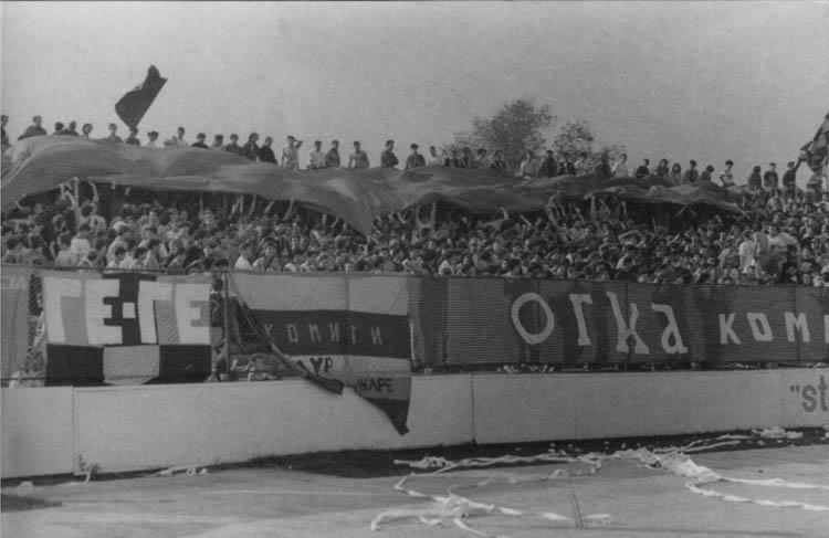 Ultras Choreos (Pyro, Flags, Smokes) -199110