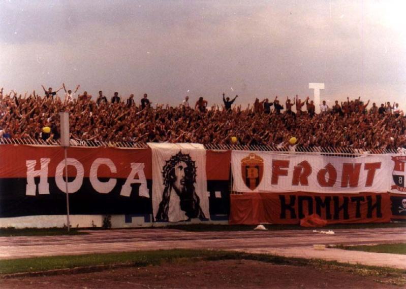 Ultras Choreos (Pyro, Flags, Smokes) 9varda10