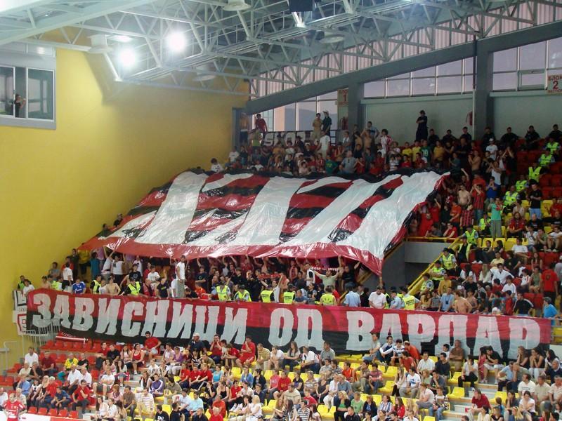 Ultras Choreos (Pyro, Flags, Smokes) Forum510