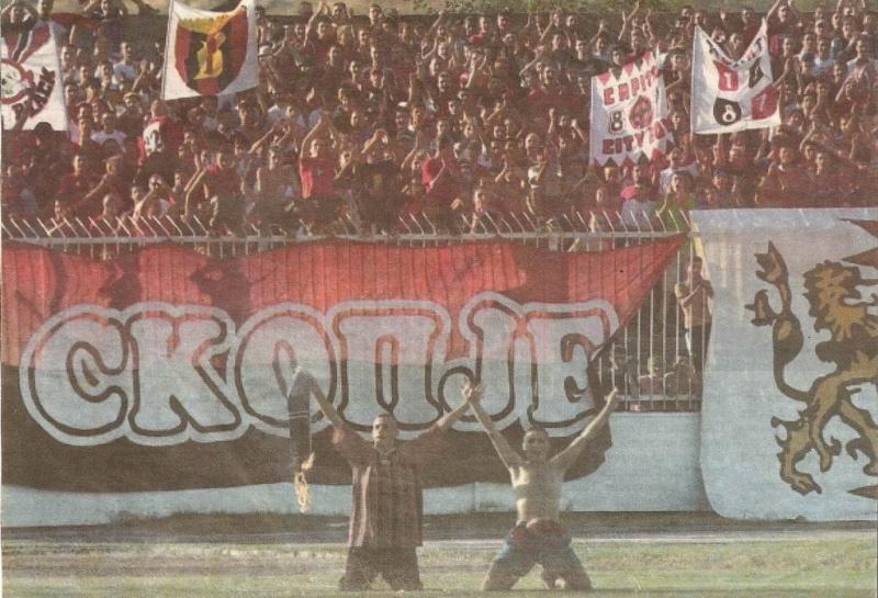 Ultras Choreos (Pyro, Flags, Smokes) Gori_s10