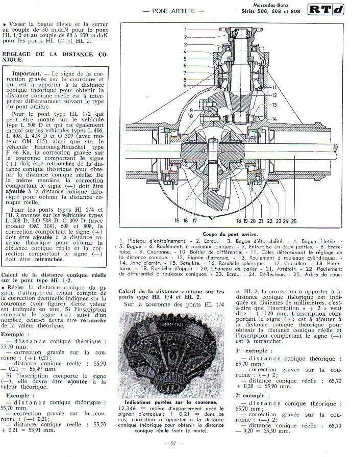 projet mercedes 508D 4X4 Pont_a12