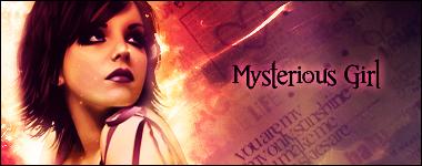 Queen Macy ♥ Myster10