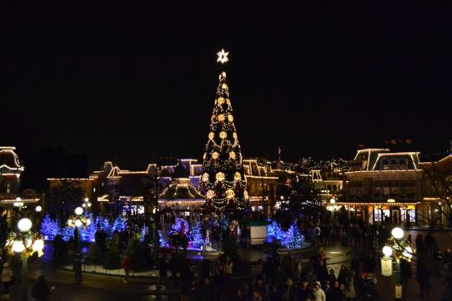 Le Noël Enchanté Disney (du 9 novembre 2012 au 6 janvier 2013) - Page 18 Photo_20