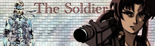 The Soldier Bannie12